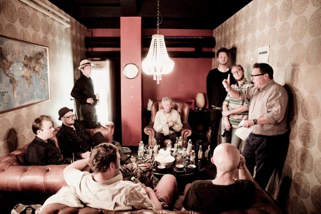 Copenhagen Jazz Festival. Foto: Kristoffer Juel Poulsen