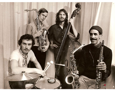 John-Tchicai-and-Strange-Brothers-1978-1